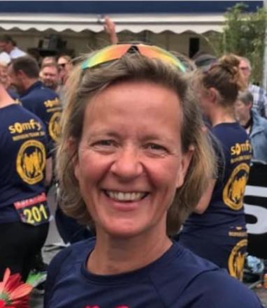 Jorien Oosterwijk