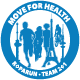move for health Logo